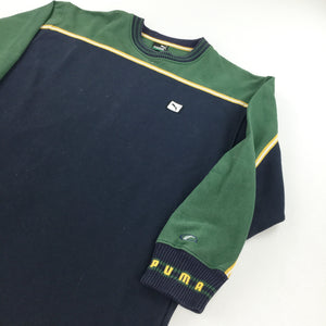 Puma 90's Sweatshirt - Large
