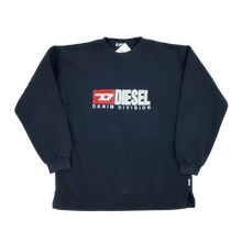 Load image into Gallery viewer, Diesel Bootleg Sweatshirt - Medium