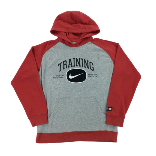 Nike Training Swoosh Hoodie - Medium