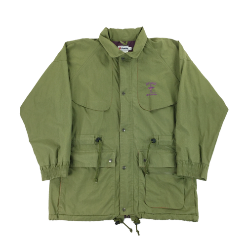Lotto 90s Outdoor Coat - Small