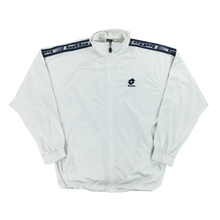 Load image into Gallery viewer, Lotto Track Jacket - Large