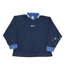 Load image into Gallery viewer, Nike 90's Center Swoosh Sweatshirt - XL