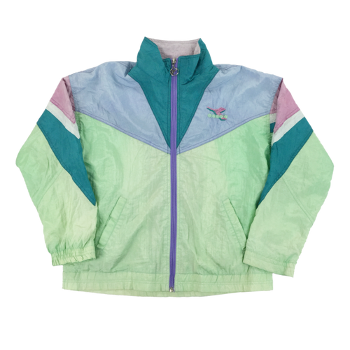 Diadora 90s light Jacket - Women/Medium