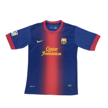 Load image into Gallery viewer, Nike x Barcelona Jersey - Small