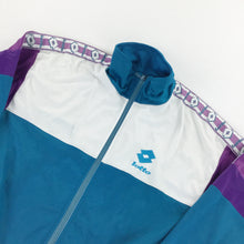 Load image into Gallery viewer, Lotto 90s Tracksuit - Medium