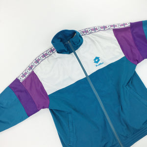 Lotto 90s Tracksuit - Medium