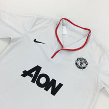 Load image into Gallery viewer, Nike x Manchester United Jersey - Small