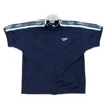 Load image into Gallery viewer, Reebok Short Sleeve Jacket - Large