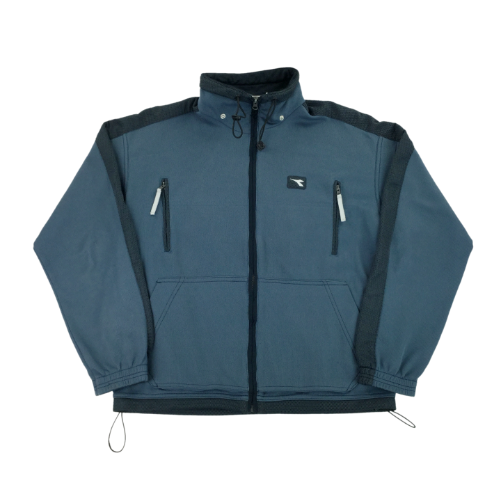 Diadora Jacket - Medium