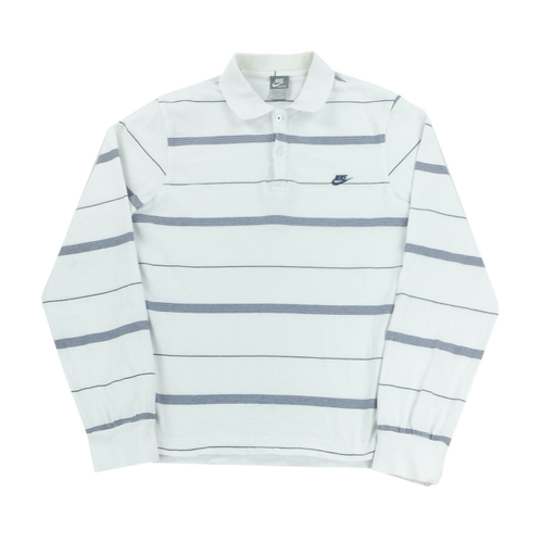 Nike longsleeve Polo Shirt - Medium