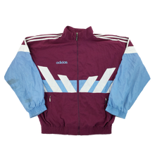 Load image into Gallery viewer, Adidas 80s light Jacket - Medium