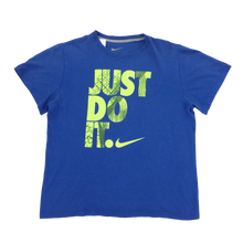 Load image into Gallery viewer, Nike Just Do It T-Shirt - Small