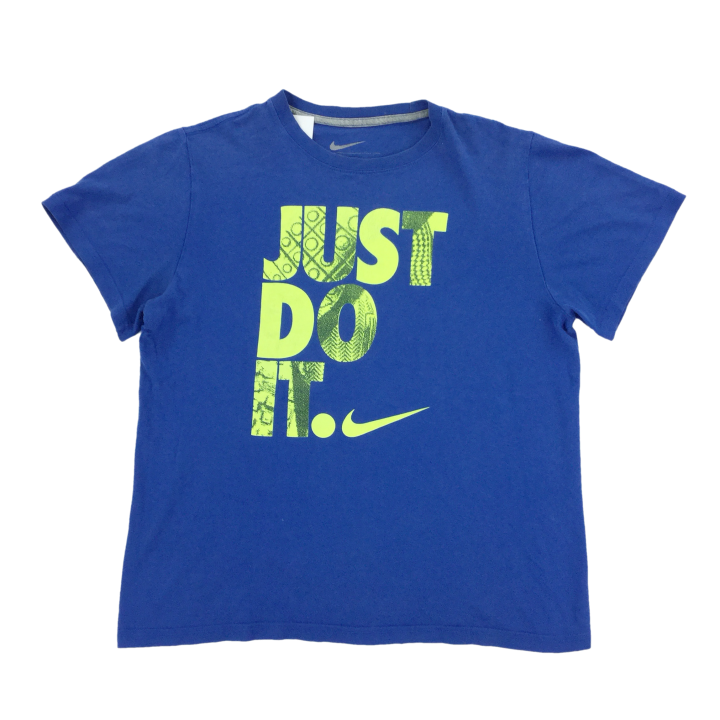 Nike Just Do It T-Shirt - Small