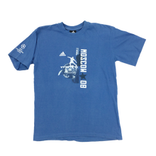 Load image into Gallery viewer, Adidas Moskau 2008 T-Shirt - Small