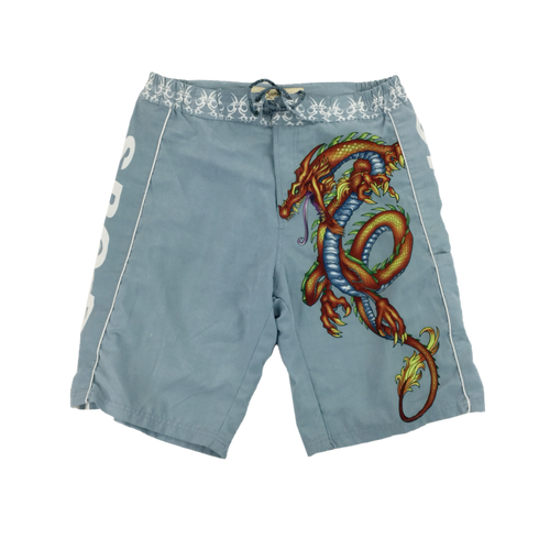 Dragon Shorts - Medium