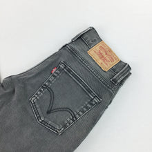 Load image into Gallery viewer, Levi's 511 Denim Jeans - W29 L32