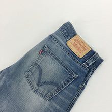 Load image into Gallery viewer, Levi's 512 Denim Jeans - W31 L34