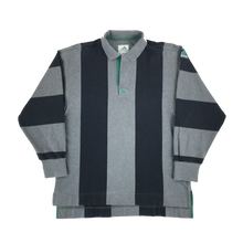 Load image into Gallery viewer, Adidas Equipment Polo Shirt - Medium