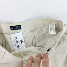 Load image into Gallery viewer, Armani Jeans Pant - W32