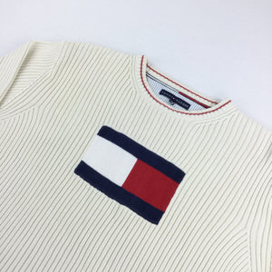 Tommy Hilfiger Big Logo Sweatshirt - XL