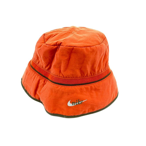 Nike Deadstock Reversible Bucket Hat