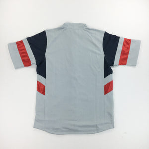Nike Deadstock Button Jersey - S/M/XL