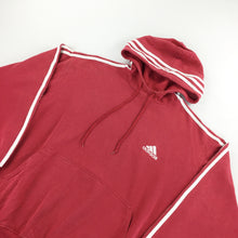 Load image into Gallery viewer, Adidas 90s Basic Hoodie - XL