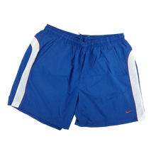 Load image into Gallery viewer, Nike Swoosh Shorts - Large