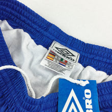 Load image into Gallery viewer, Umbro Deadstock Shorts - XL