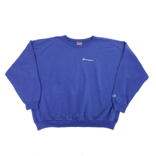 Load image into Gallery viewer, Champion 90s Sweatshirt - XXL