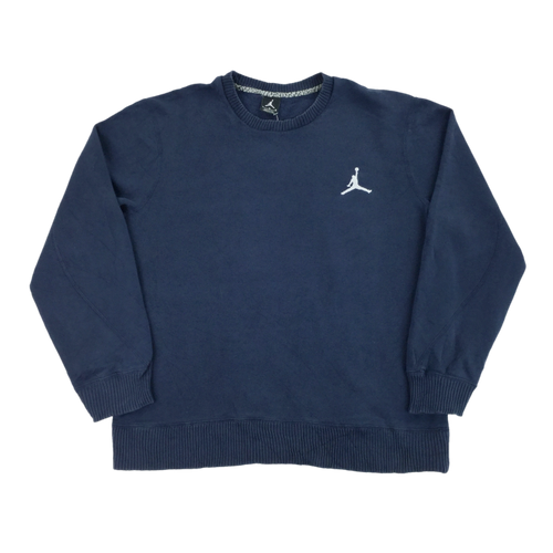 Jordan Basic Sweatshirt - Large