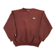 Load image into Gallery viewer, Umbro Basic Sweatshirt - Large