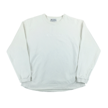 Load image into Gallery viewer, Champion Logo Sweatshirt - Small