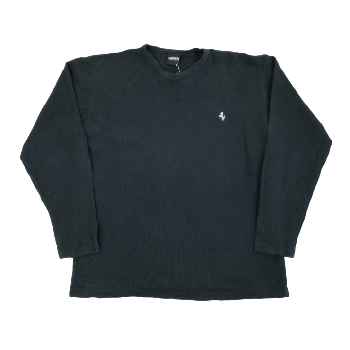 Ferrari Basic Sweatshirt - XL