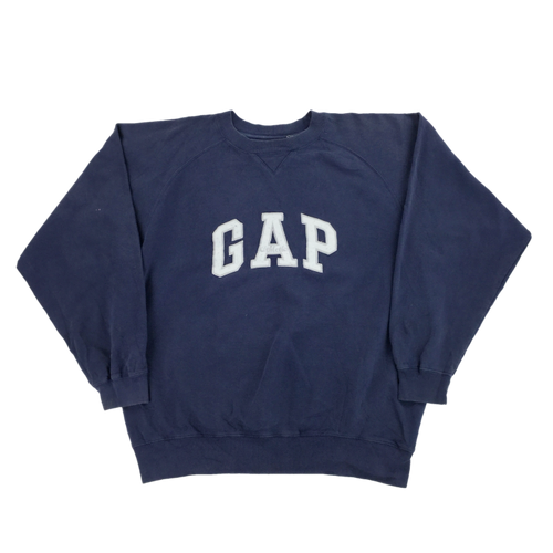 Gap 90s Sweatshirt - XL