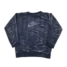 Load image into Gallery viewer, Nike Tie Dye Sweatshirt - Small