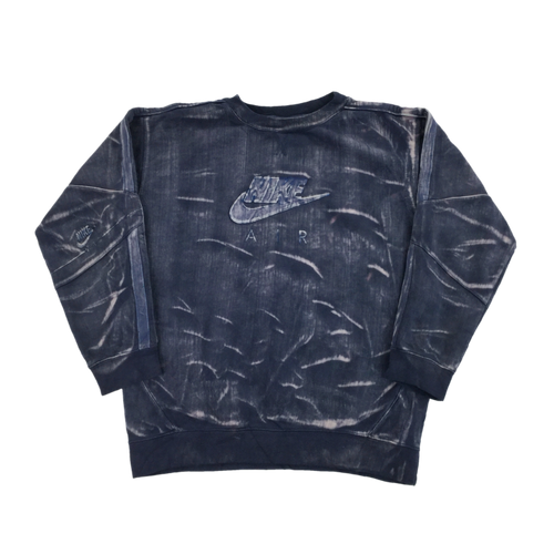 Nike Tie Dye Sweatshirt - Medium