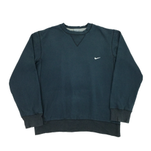Load image into Gallery viewer, Nike Swoosh Sweatshirt - Large