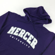 Load image into Gallery viewer, Champion Mercer University Hoodie - XS