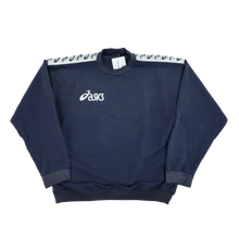 Load image into Gallery viewer, Asics Sweatshirt - Medium