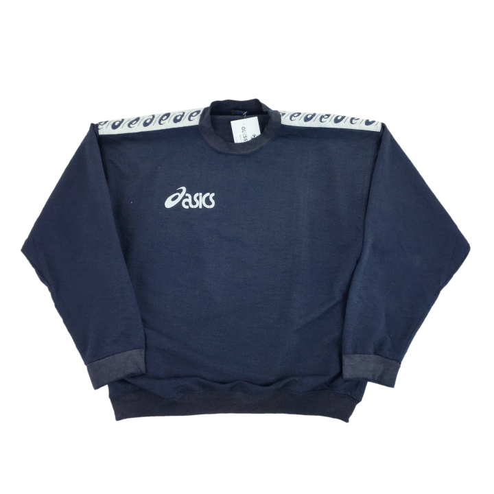 Asics Sweatshirt - Medium