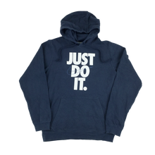 Load image into Gallery viewer, Nike Just Do It Hoodie - Small