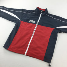 Load image into Gallery viewer, Umbro light Jacket - Small