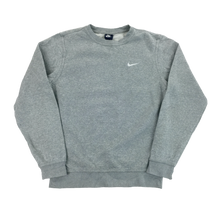 Load image into Gallery viewer, Nike Swoosh Sweatshirt - Small