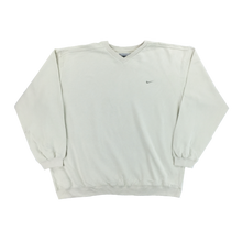Load image into Gallery viewer, Nike Swoosh Sweatshirt - XXL