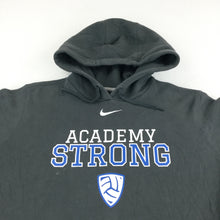 Load image into Gallery viewer, Nike Center Swoosh Strong Hoodie - Large