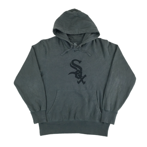 Nike Center Swoosh SOX Hoodie - Medium