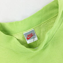 Load image into Gallery viewer, Nike 80s Sport Gear Sweatshirt - XL