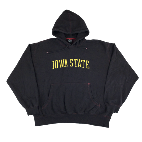 Nike Center Swoosh Iowa State Hoodie - XL
