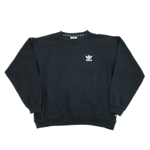 Load image into Gallery viewer, Adidas 80s Sweatshirt - Large